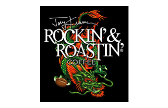 Rockin and Roastin Coffee